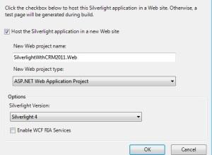 SilverlightApplication_Host