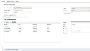 Call Actions using Dynamics CRM Web API with Output Parameter